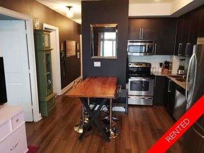 Mimico Condo for rent:  1 bedroom  (Listed 2019-09-01)