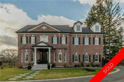 Kleinburg House for sale:  5 bedroom  (Listed 2016-02-01)