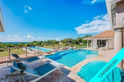 La Bastide Villa for sale: 4 bedrooms (Listed 2019-12-01)
